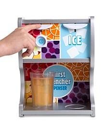 Thirst Quencher Dispenser