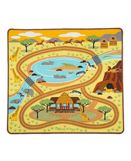 Carpet Road Playmat Carpet Vidalondon
