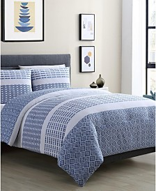 Pure 3-Pc. King Comforter Set