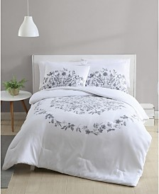 Lauren 3-Pc. Bedding Collection
