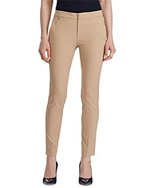 Stretch Skinny Pants