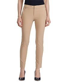 Lauren Ralph Lauren Stretch Skinny Pants