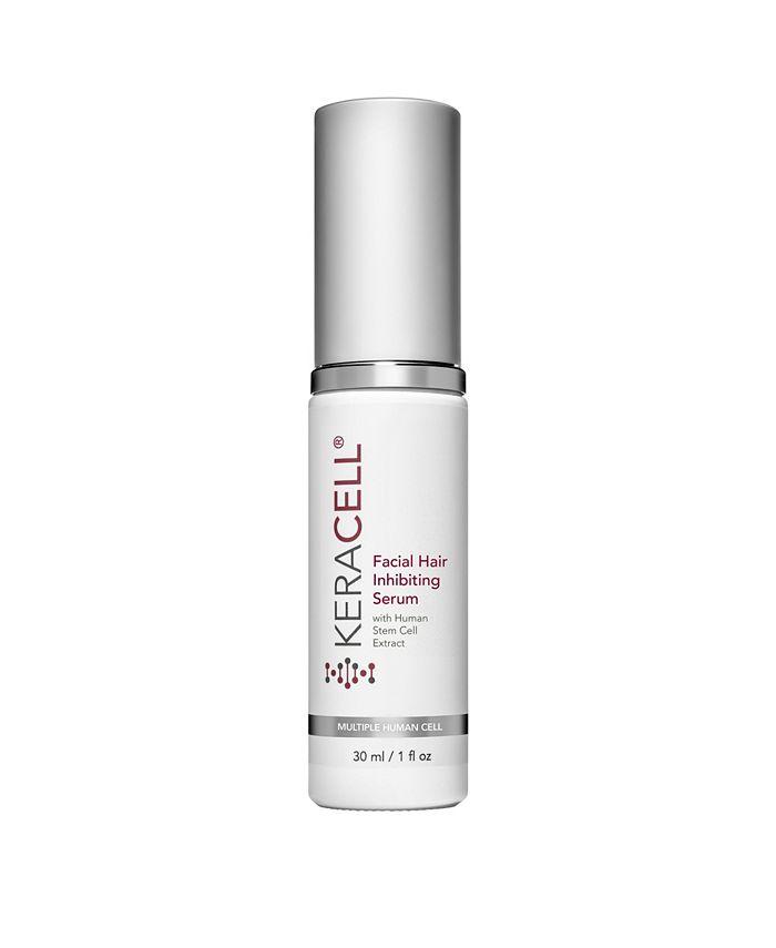 KERACELL - Face - Facial Hair Inhibiting Serum