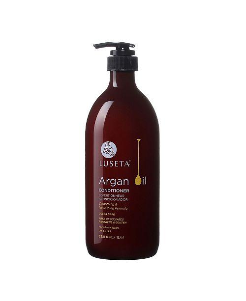 Luseta Beauty Inc Luseta Argan Oil Conditioner 33.8 Ounces
