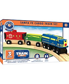 Masterpieces Lionel Santa Fe Cargo Train