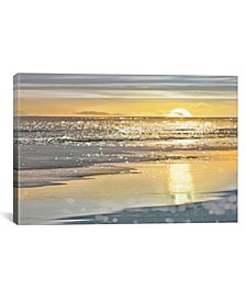 That Sunset Moment by Kate Carrigan Wrapped Canvas Print Collection