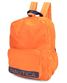 Nautica Zip Around Backpack