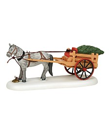 Dept 56 Christmas Delivery