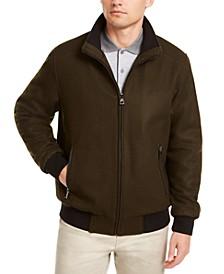 Men's Bomber Coat