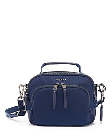 Tumi Voyageur Troy Crossbody Bag