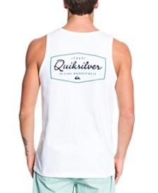 Quiksilver Men's Inside Lines Tank