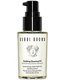 Soothing Cleansing Oil, 1-oz.