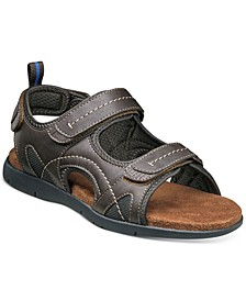 Men's Rio Grande Two Strap River Sandals