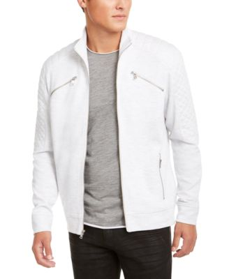INC Men's Lets Start Track Jacket, Created for Macy's