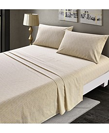 Maddox 4-Piece Sheet Collection
