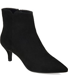 Journee Collection Women's Isobel Booties