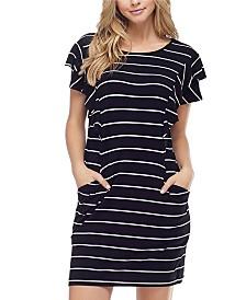 Fever Women's Stripe Dress