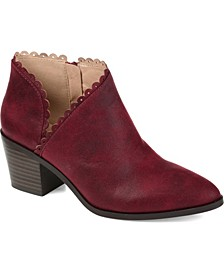 Women's Tessa Booties