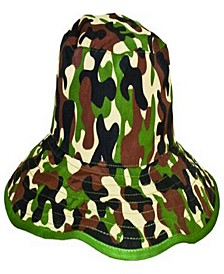Baby Boys Reversible Bucket Hat