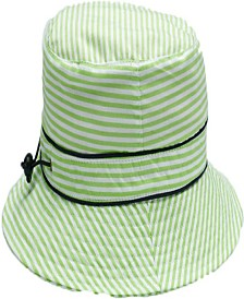 Banz Bubzee Baby Boys and Girls Toggle Sun Hat