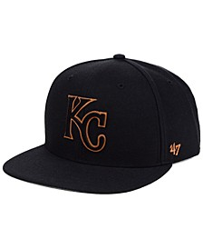 Kansas City Royals Townhouse Snapback Cap