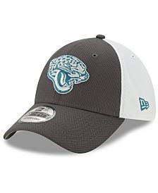 New Era Jacksonville Jaguars Pop Out Diamond Era 39THIRTY Cap