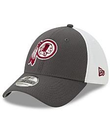 New Era Washington Redskins Pop Out Diamond Era 39THIRTY Cap