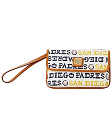 San Diego Padres Milly Wristlet