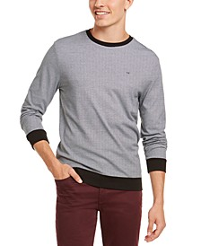 Men's Feeder Stripe Long Sleeve T-Shirt