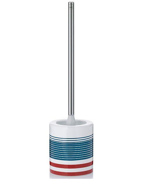 Kela Atlantik Toilet Brush Set