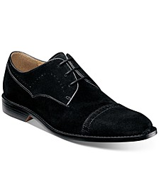 Men's Winslow Cap-Toe Oxfords