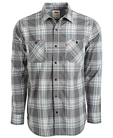 Men's Remick Plaid Shirt