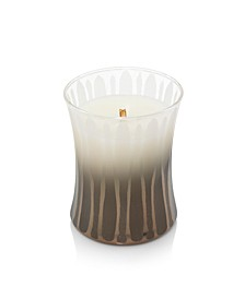 CLOSEOUT! WoodWick Harvest Medium Decorative Candle