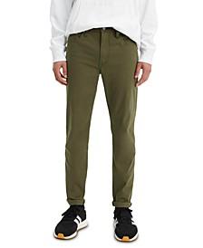 Men's Hi-Ball Slim-Fit Sneaker Jeans