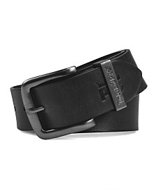 Timberland Pro 40mm Logo Keeper Belt