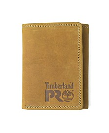 Pullman Trifold Wallet