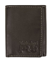 Timberland Pro Fuller Trifold Wallet