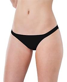 Elita Essentials Cotton Stretch Low Rise Bikini