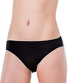 Rayon from Bamboo High Cut Brief