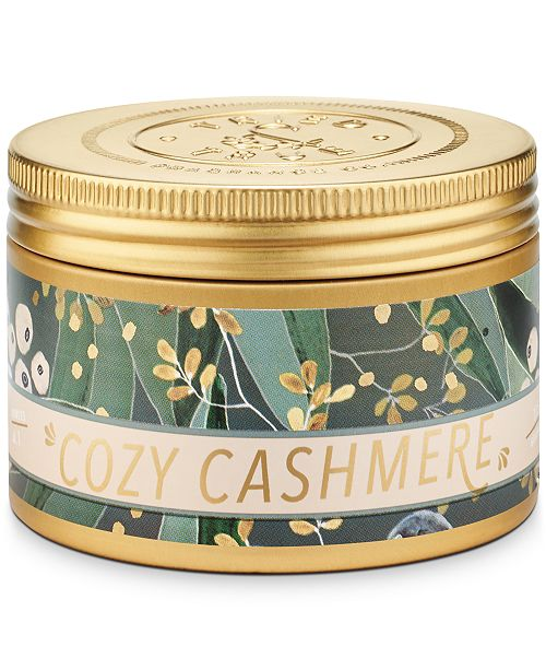 Illume Holiday Tried & True Small Tin Candle
