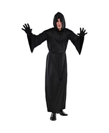 Amscan Mysterious Menace Adult Men's Costume