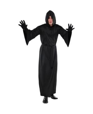Mysterious Menace Adult Men's Costume
