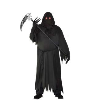 Glaring Reaper Adult Men's Costume