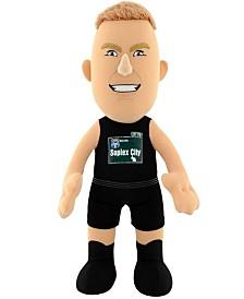 Bleacher Creatures WWE Brock Lesner Plush Figure