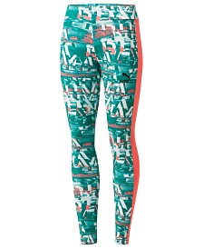 Puma Classics T7 Printed Leggings