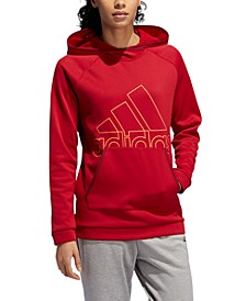 Women's Team Issue Logo Hoodie
