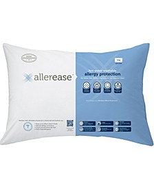 Hot Water Wash Extra Firm Density Pillows