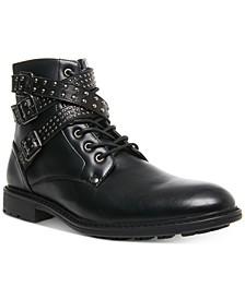Men's Brando Jean Boots
