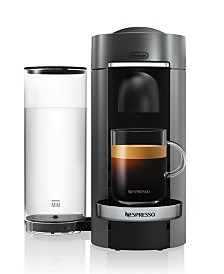 Nespresso by De'Longhi Vertuo Plus Deluxe Coffee and Espresso Maker