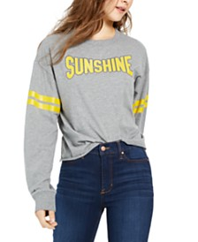 Modern Lux Juniors' Sunshine T-Shirt